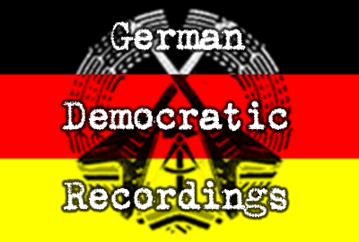German Democratic Recordings